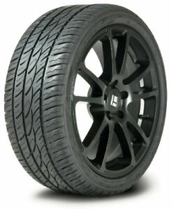 2 New Groundspeed Voyager Hp 255 40zr17 Tires 2554017 255 40 17