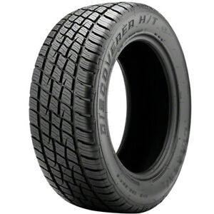 4 New Cooper Discoverer H t Plus 265x60r18 Tires 2656018 265 60 18