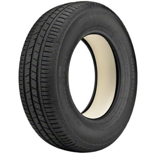 2 New Continental Crosscontact Lx Sport 275 40r22 Tires 2754022 275 40 22