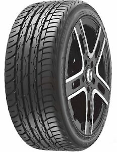 2 New Advanta Hpz 01 P215 45zr17 Tires 2154517 215 45 17
