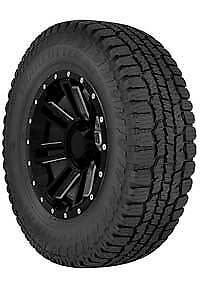 4 New Delta Trailcutter At4 275x60r20 Tires 2756020 275 60 20