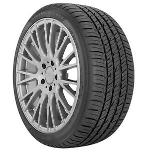 1 New Sumitomo Htr Enhance Wx2 225 45r17 Tires 2254517 225 45 17