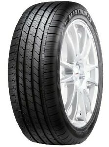 2 New Gt Radial Maxtour Lx 235 50r17 Tires 2355017 235 50 17