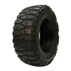 2 New Nitto Mud Grappler Lt35x12 50r17 Tires 35125017 35 12 50 17