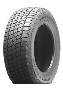 4 New Milestar Patagonia A T R Lt275x70r17 Tires 2757017 275 70 17