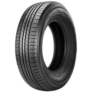 4 New Forceland Kunimoto f26 255 70r16 Tires 2557016 255 70 16