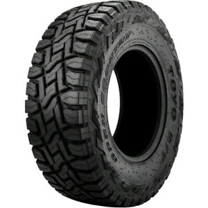 4 New Toyo Open Country R t Lt37x12 50r17 Tires 37125017 37 12 50 17