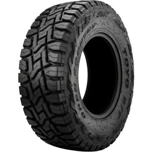 4 New Toyo Open Country R t Lt285x75r17 Tires 2857517 285 75 17