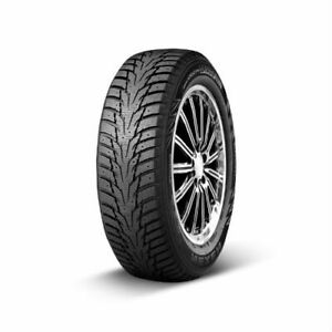 1 New Nexen Winguard Winspike Wh62 P235 45r17 Tires 2354517 235 45 17