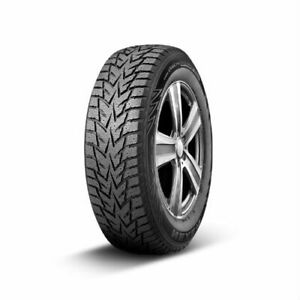 2 New Nexen Winguard Winspike Ws62 P235 65r17 Tires 2356517 235 65 17