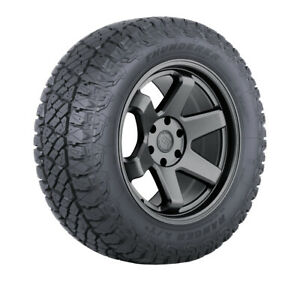4 New Thunderer Ranger Atr P265x70r17 Tires 2657017 265 70 17
