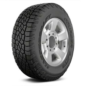 4 New Mastercraft Courser Axt2 265x70r17 Tires 2657017 265 70 17