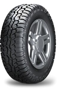 2 New Armstrong Tru Trac At Lt305x55r20 Tires 3055520 305 55 20