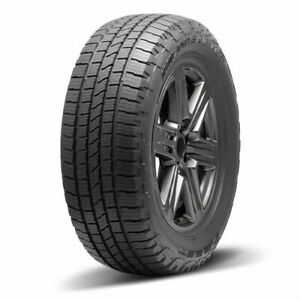 4 New Falken Wildpeak H t02 265x70r16 Tires 2657016 265 70 16