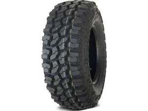 4 New Americus Rugged Mt Lt33x12 50r20 Tires 33125020 33 12 50 20