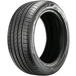 1 New Pirelli Cinturato P7 All Season 255 35r20 Tires 2553520 255 35 20
