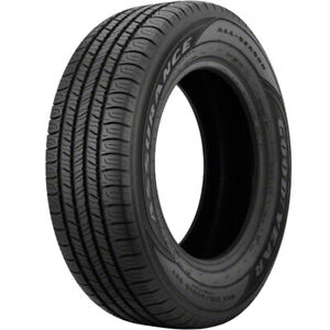 2 New Goodyear Assurance All Season 215 45r17 Tires 2154517 215 45 17