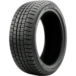 1 New Dunlop Winter Maxx 2 245 45r18 Tires 2454518 245 45 18