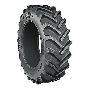 2 New Bkt Agrimax Rt765 620 42 Tires 6207042 620 70 42