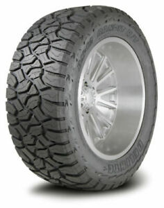 4 New Delinte Dx12 Lt305x65r17 Tires 3056517 305 65 17