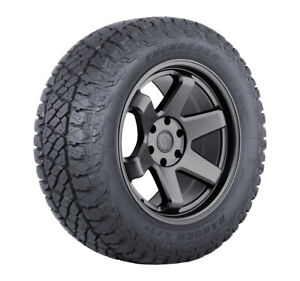 4 New Thunderer Ranger Atr Lt35x12 50r20 Tires 35125020 35 12 50 20
