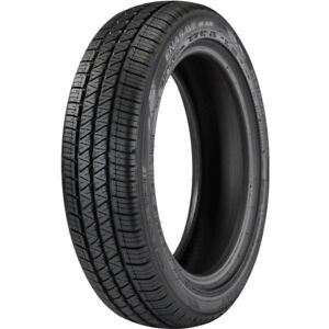 2 New Dunlop Enasave 205 55r16 Tires 2055516 205 55 16
