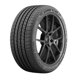 2 New Goodyear Eagle Exhilarate 255 45r19 Tires 2554519 255 45 19