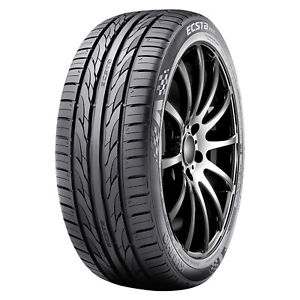 2 New Kumho Ecsta Ps31 205 50r15 Tires 2055015 205 50 15