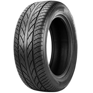 4 New Forceland Kunimoto F38 285 50r20 Tires 2855020 285 50 20