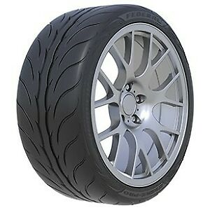 2 New Federal 595 Rs Pro 255 35zr19 Tires 2553519 255 35 19