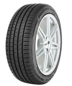 4 New Toyo Proxes Sport A S 205 40r17 Tires 2054017 205 40 17