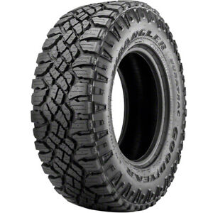 4 New Goodyear Wrangler Duratrac 255 70r16 Tires 2557016 255 70 16