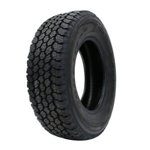 1 Goodyear Wrangler All Terrain Adventure With Kevlar 245x75r16 Tires 245 75