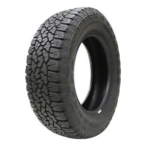 4 New Goodyear Wrangler Trailrunner At 245x75r16 Tires 2457516 245 75 16