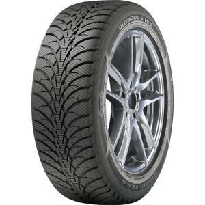 2 New Goodyear Ultra Grip Ice Wrt 215 55r16 Tires 2155516 215 55 16