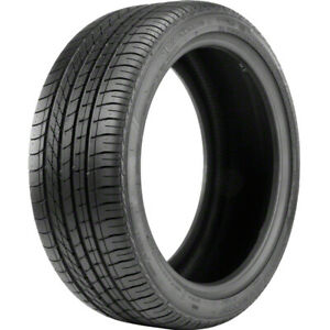 2 New Goodyear Excellence P215 55r17 Tires 2155517 215 55 17