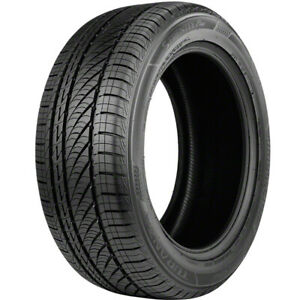 1 New Bridgestone Turanza Serenity Plus 255 45r18 Tires 2554518 255 45 18
