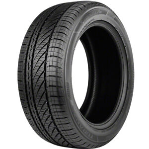 4 New Bridgestone Turanza Serenity Plus 255 45r18 Tires 2554518 255 45 18
