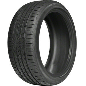 1 New Bridgestone Turanza El42 Rft 205 55r16 Tires 2055516 205 55 16