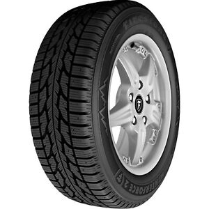 4 New Firestone Winterforce 2 215 55r16 Tires 2155516 215 55 16