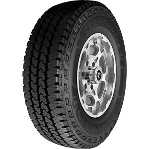 4 New Firestone Transforce At2 Lt265x75r16 Tires 2657516 265 75 16