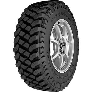 2 New Firestone Destination M T2 Lt265x75r16 Tires 2657516 265 75 16