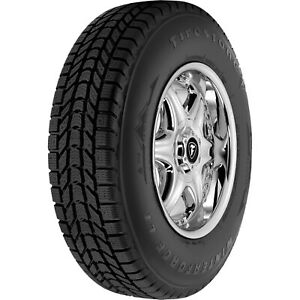 4 New Firestone Winterforce Lt Lt265x75r16 Tires 2657516 265 75 16