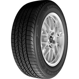 4 New Firestone All Season 235 55r19 Tires 2355519 235 55 19