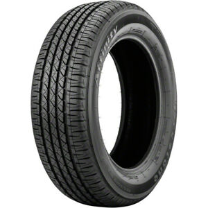 4 New Firestone Affinity Touring T4 P215 60r17 Tires 2156017 215 60 17