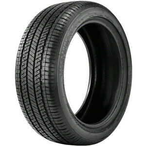2 New Firestone Fr740 P215 45r17 Tires 2154517 215 45 17