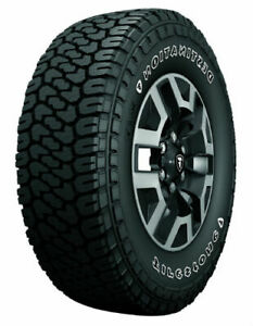 4 New Firestone Destination X T Lt315x70r17 Tires 3157017 315 70 17