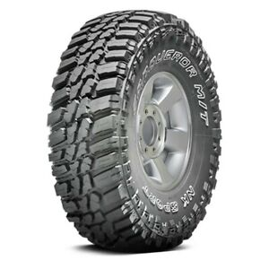 4 New Nankang Mt 1 Conqueror Lt315x70r17 Tires 3157017 315 70 17