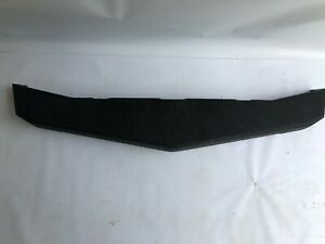Used Auto Parts Front Bumper