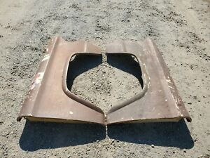 1958 1959 1960 58 59 60 Dodge Truck D100 D200 Power Giant Sweptside Fenders